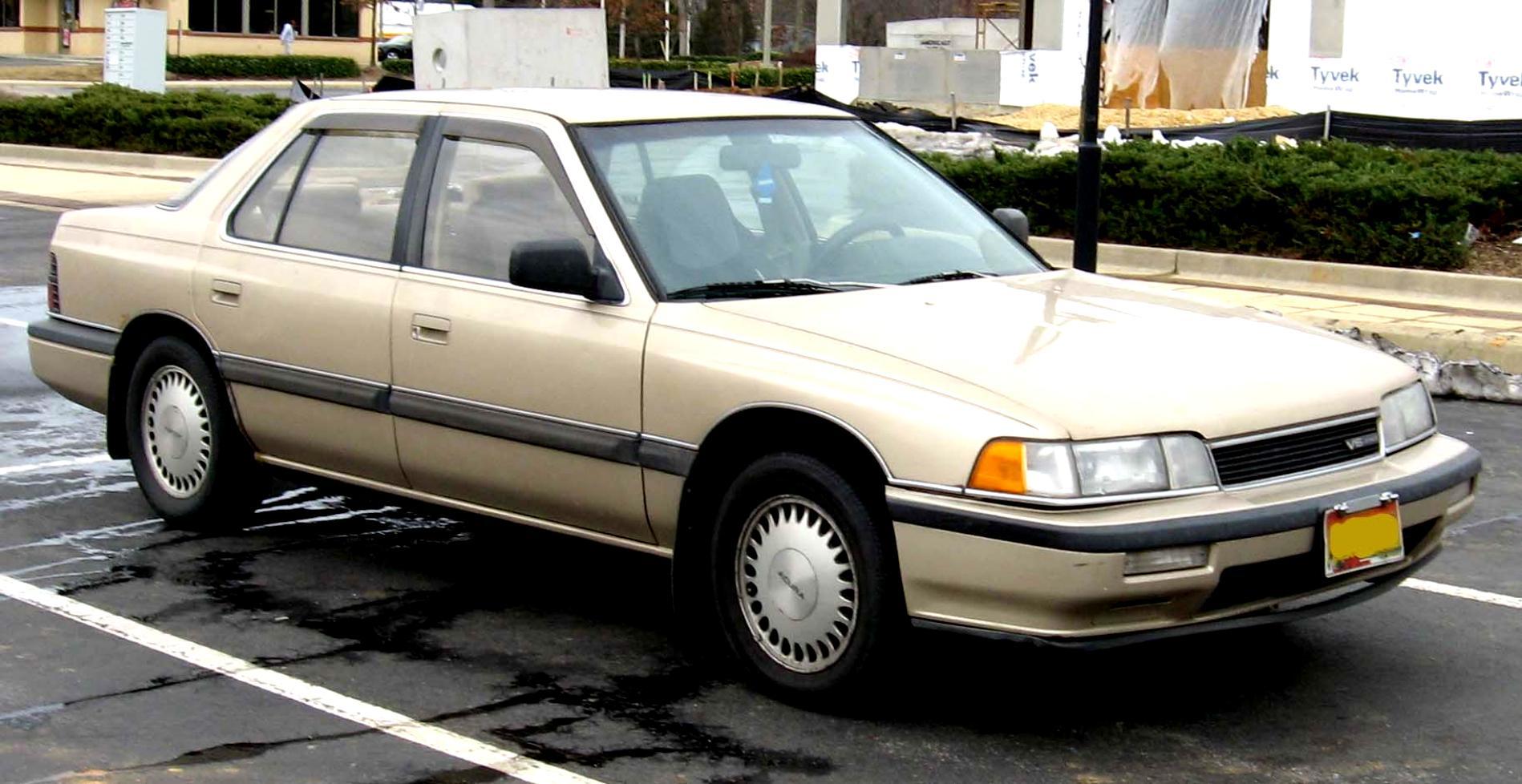 Acura Legend 1990