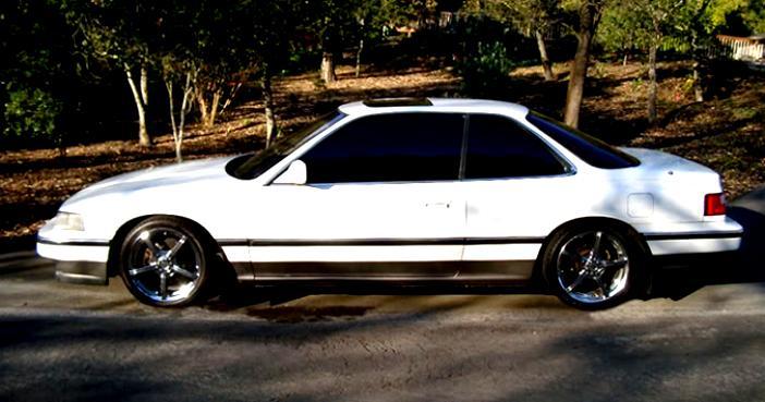 acura legend coupe 1990 on motoimgcom