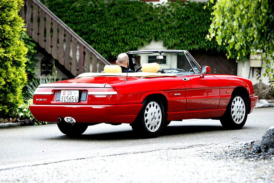 2013 Atlas concept together with 1961 Alfa Romeo Giulietta Spider besides Sale further 736 moreover Alfa Romeo Publ Ads Sales Brochures Press Print. on 1983 alfa romeo spider veloce review
