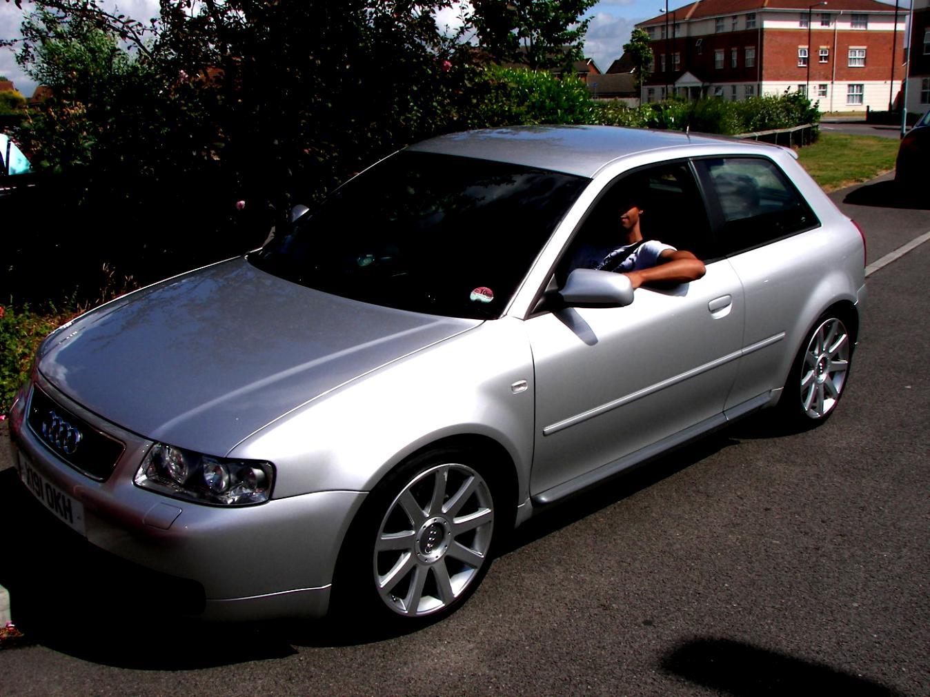 Kelebihan Audi S3 2001 Murah Berkualitas