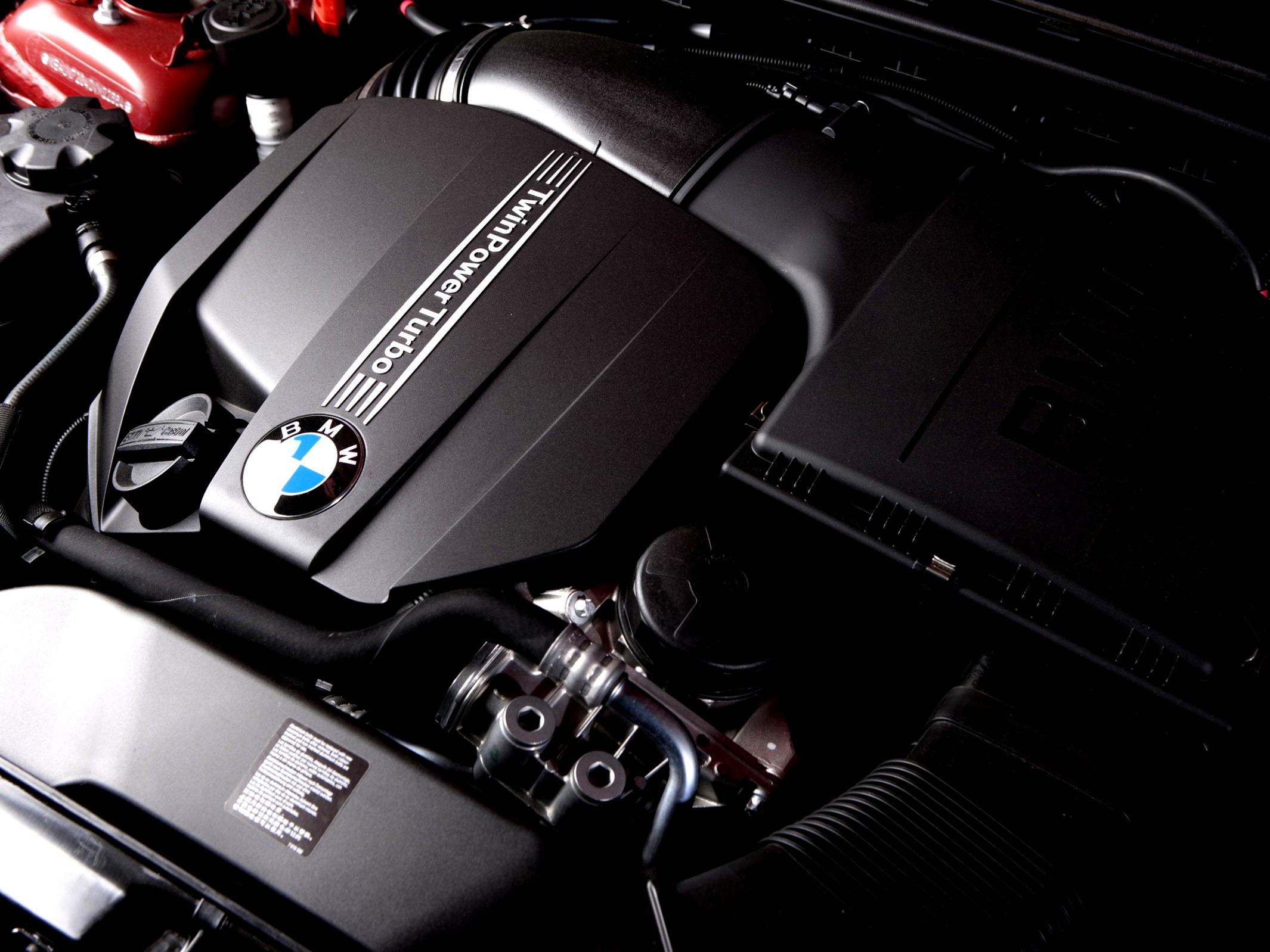 BMW 1 Series Cabriolet E88 2010 #39