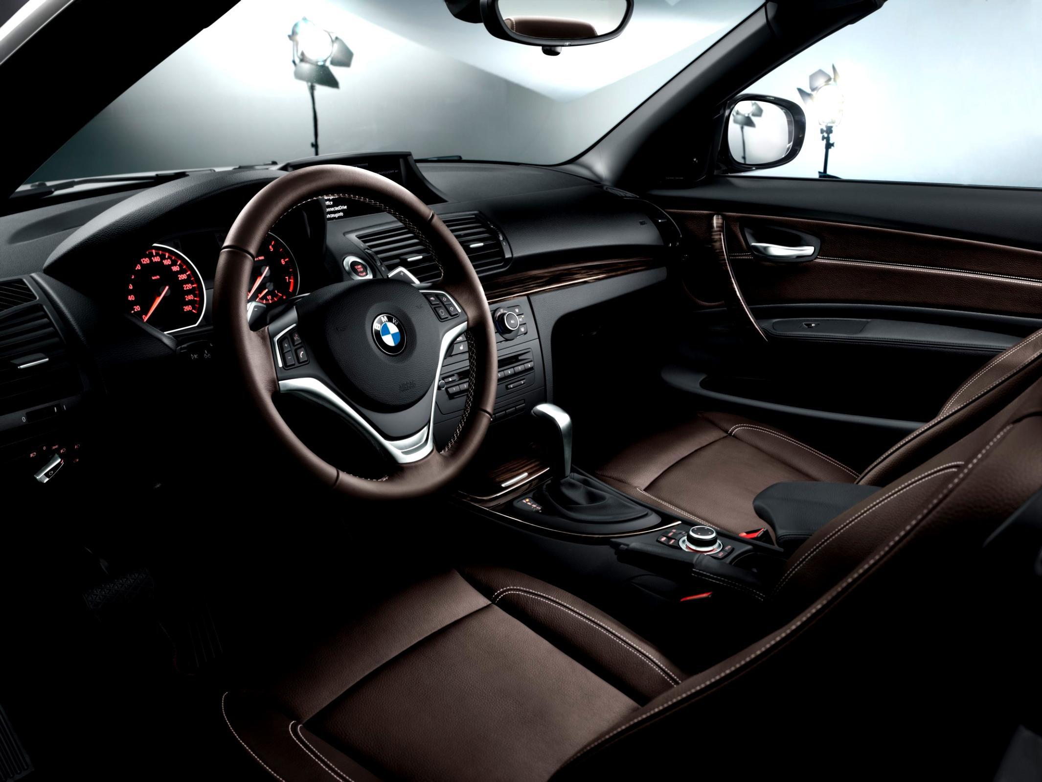 BMW 1 Series Cabriolet E88 2010 #40