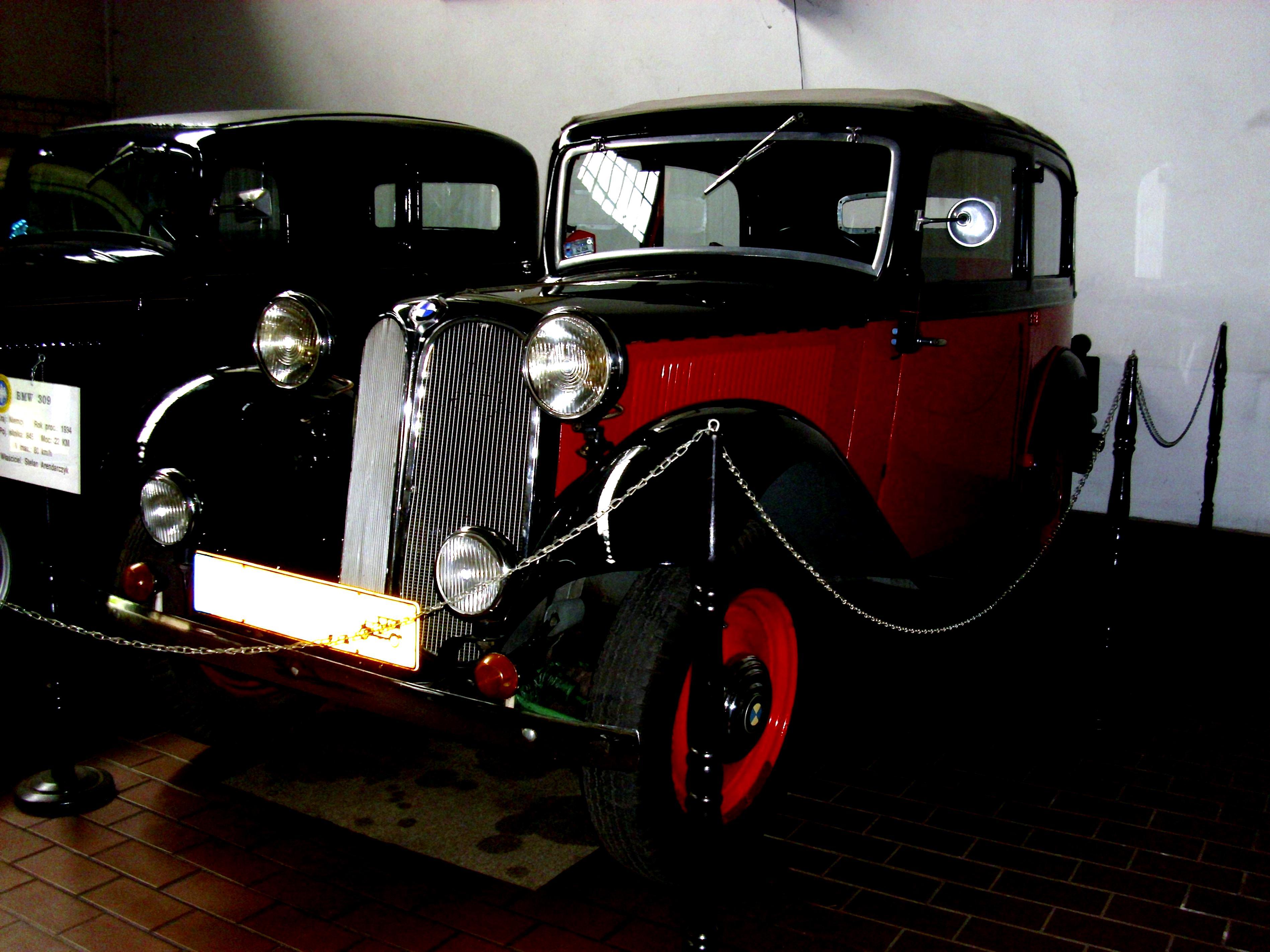BMW 303 1933 photos #2 on MotoImg.com