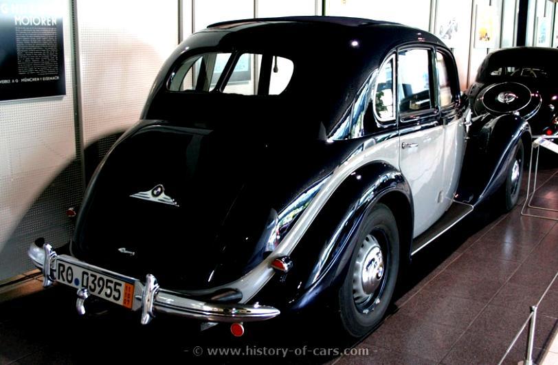 Bmw 335 1939 Photos 2 On Motoimg