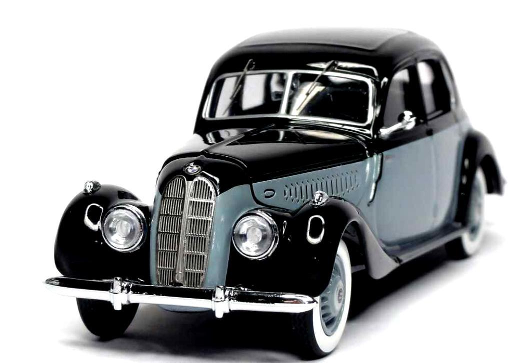 BMW 335 1939 on MotoImg.com