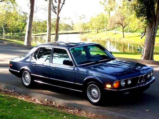 List Of Synonyms And Antonyms Of The Word Bmw E23 1977