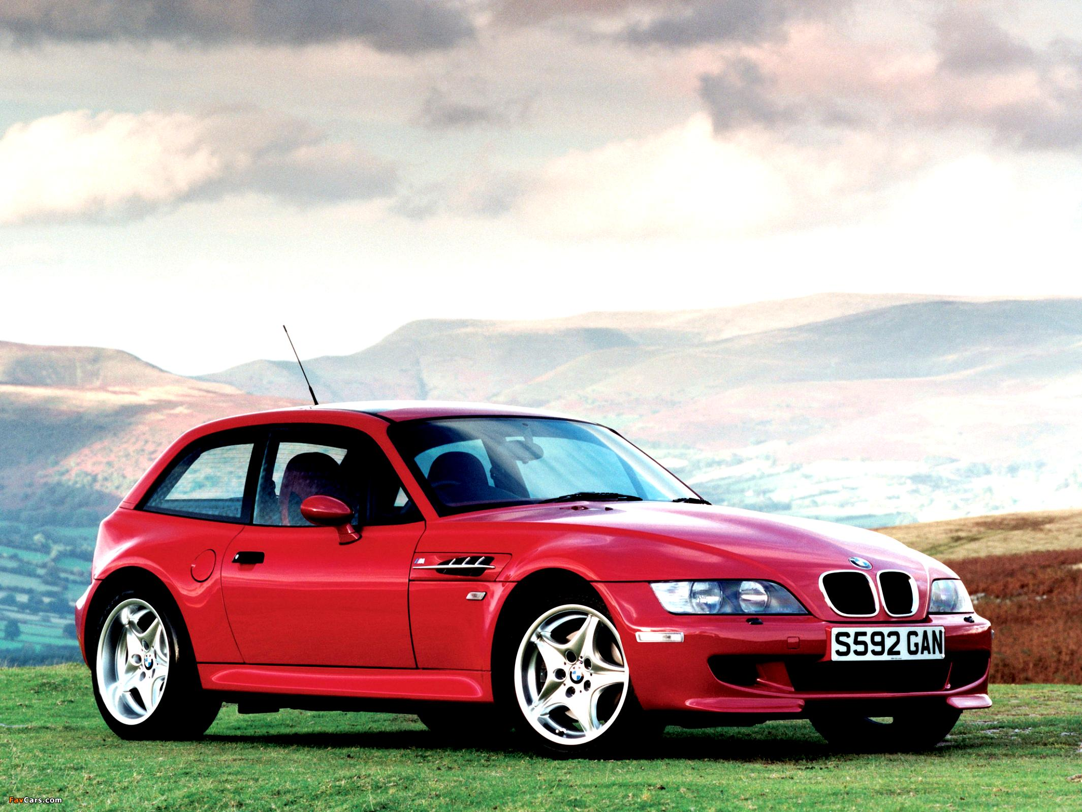 Bmw M Coupe E36 1998 Photos 3 On Motoimg Com