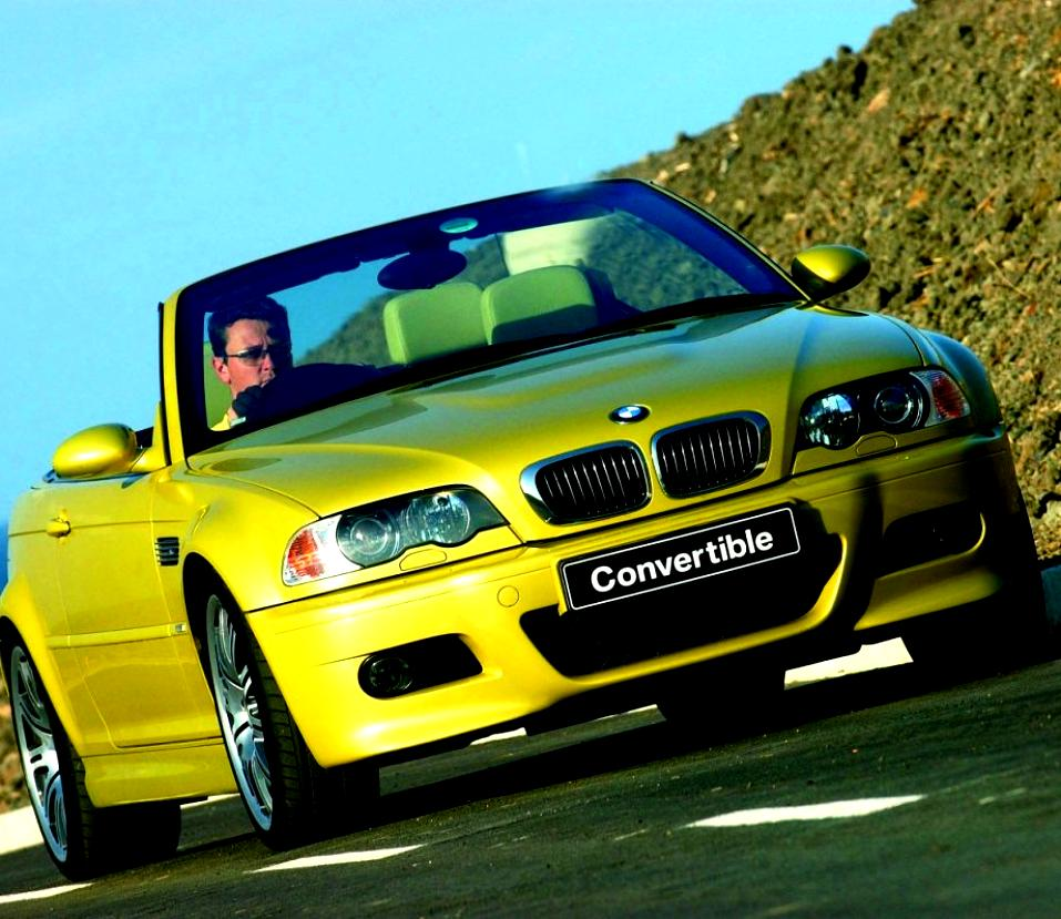 2001 Bmw M3 Acceleration Upcomingcarshq Com