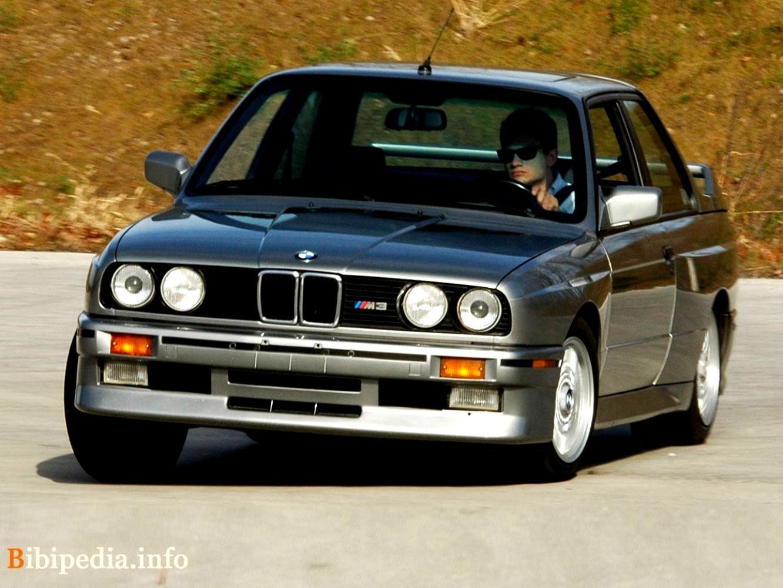 bmw m3 coupe e30 1986 6