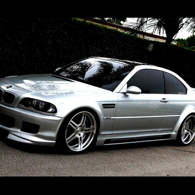 2000 Bmw M3: BMW M3 Coupe E46 2000 Photos #20 On MotoImg.com