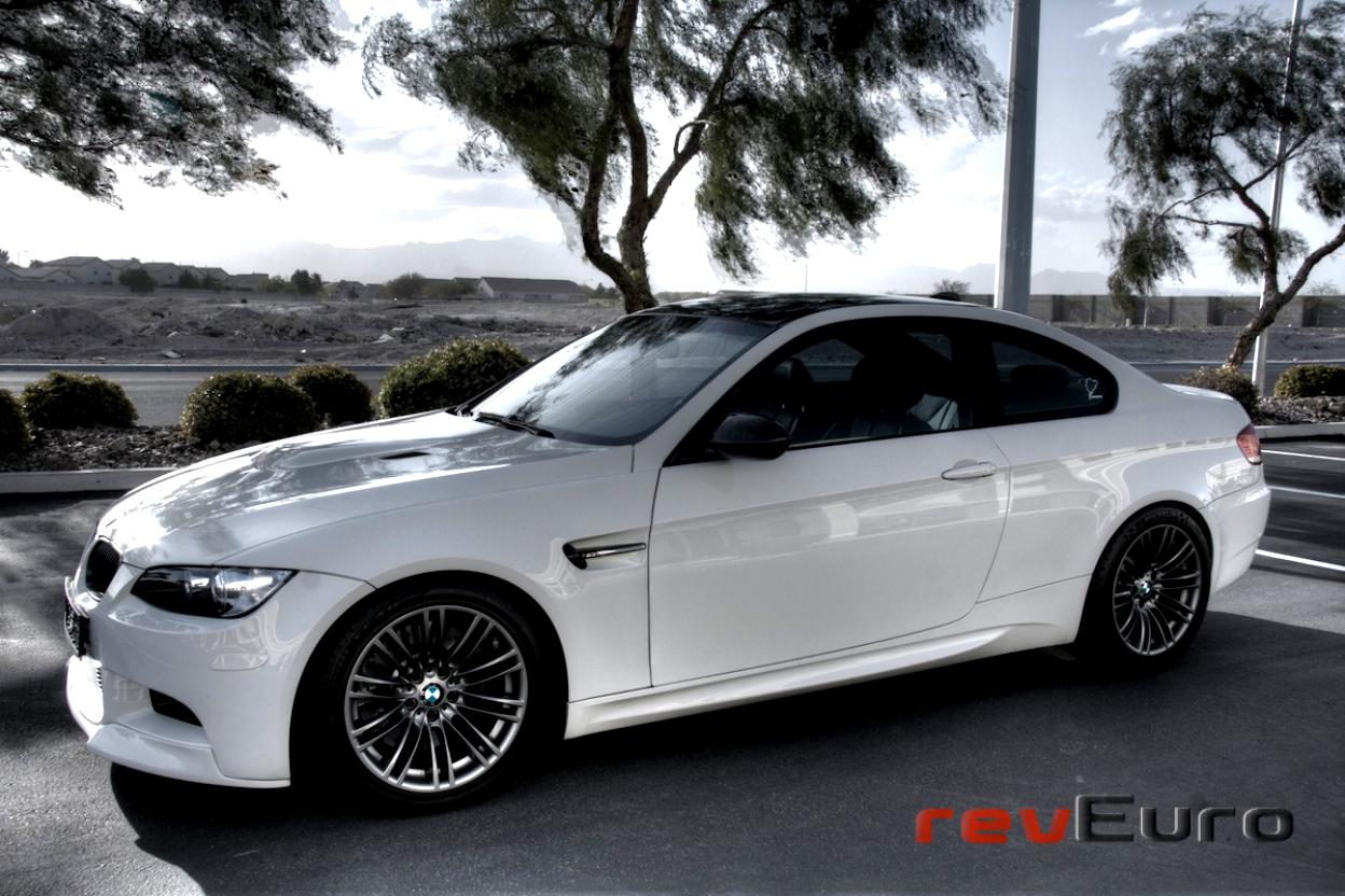 bmw m3 coupe e92 2007 on. Black Bedroom Furniture Sets. Home Design Ideas