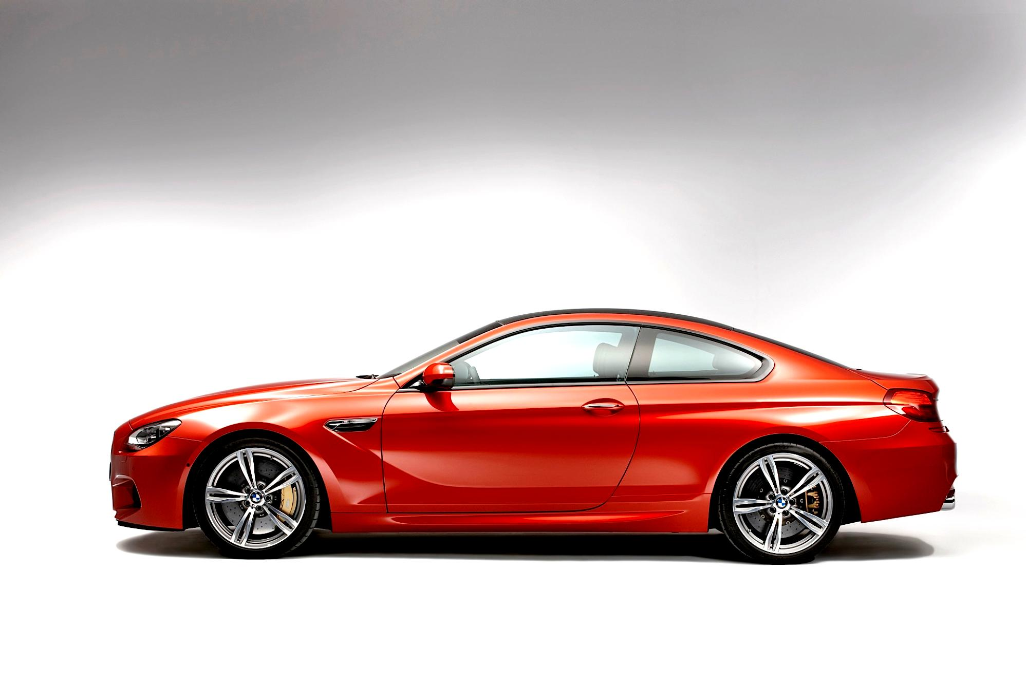 BMW M6 Coupe F13 2012 #119