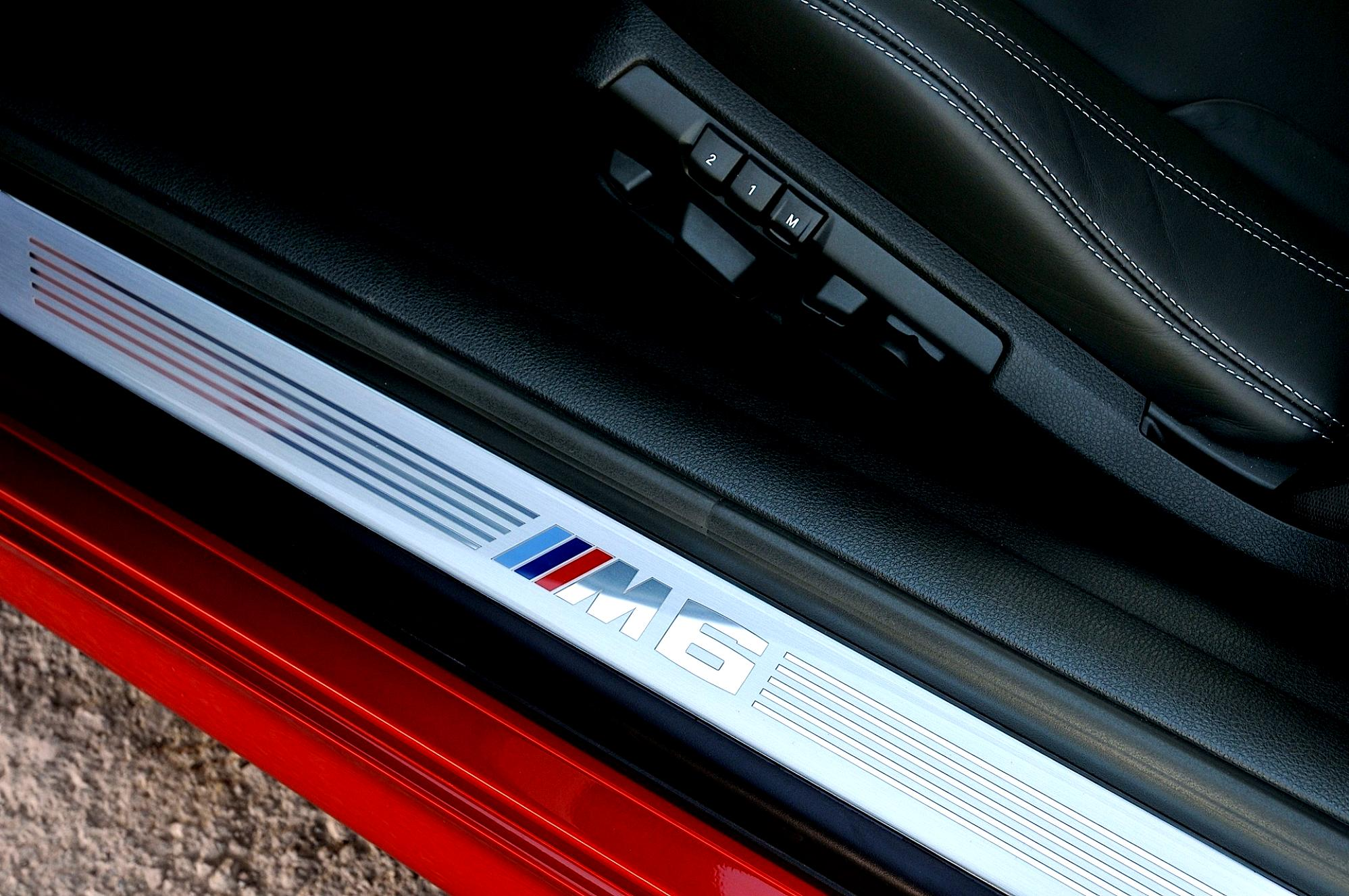 BMW M6 Coupe F13 2012 #134