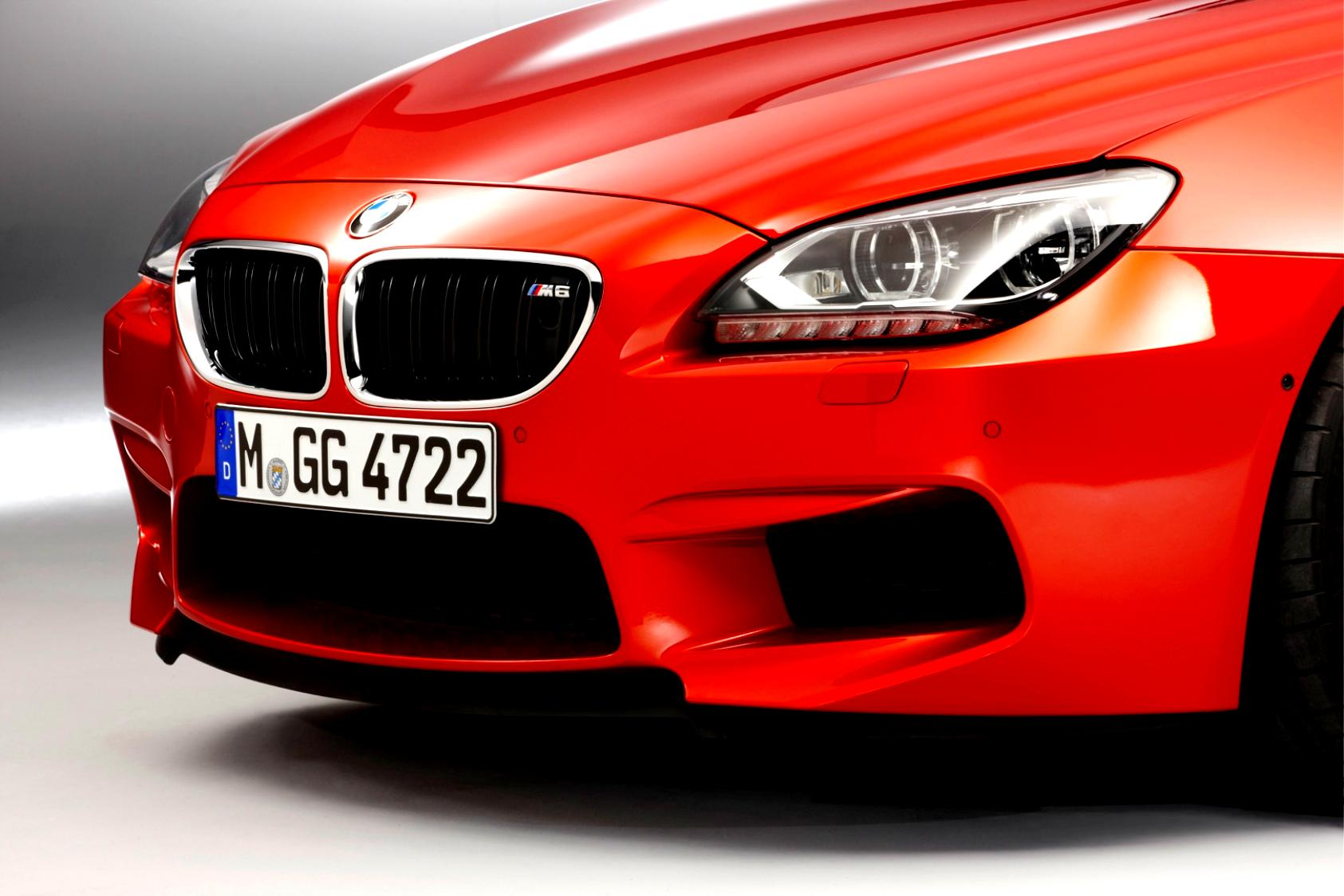 BMW M6 Coupe F13 2012 #19