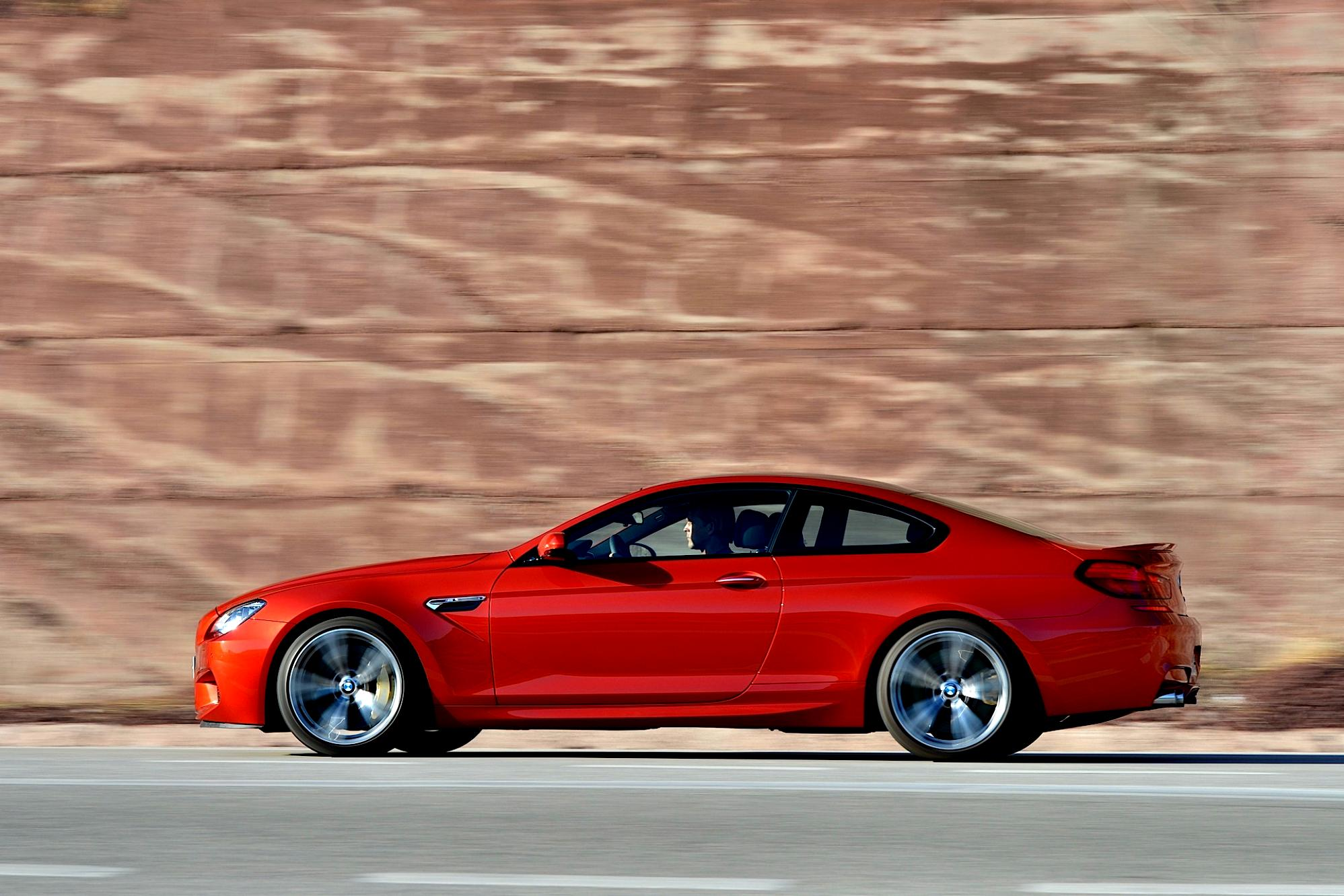 BMW M6 Coupe F13 2012 #58