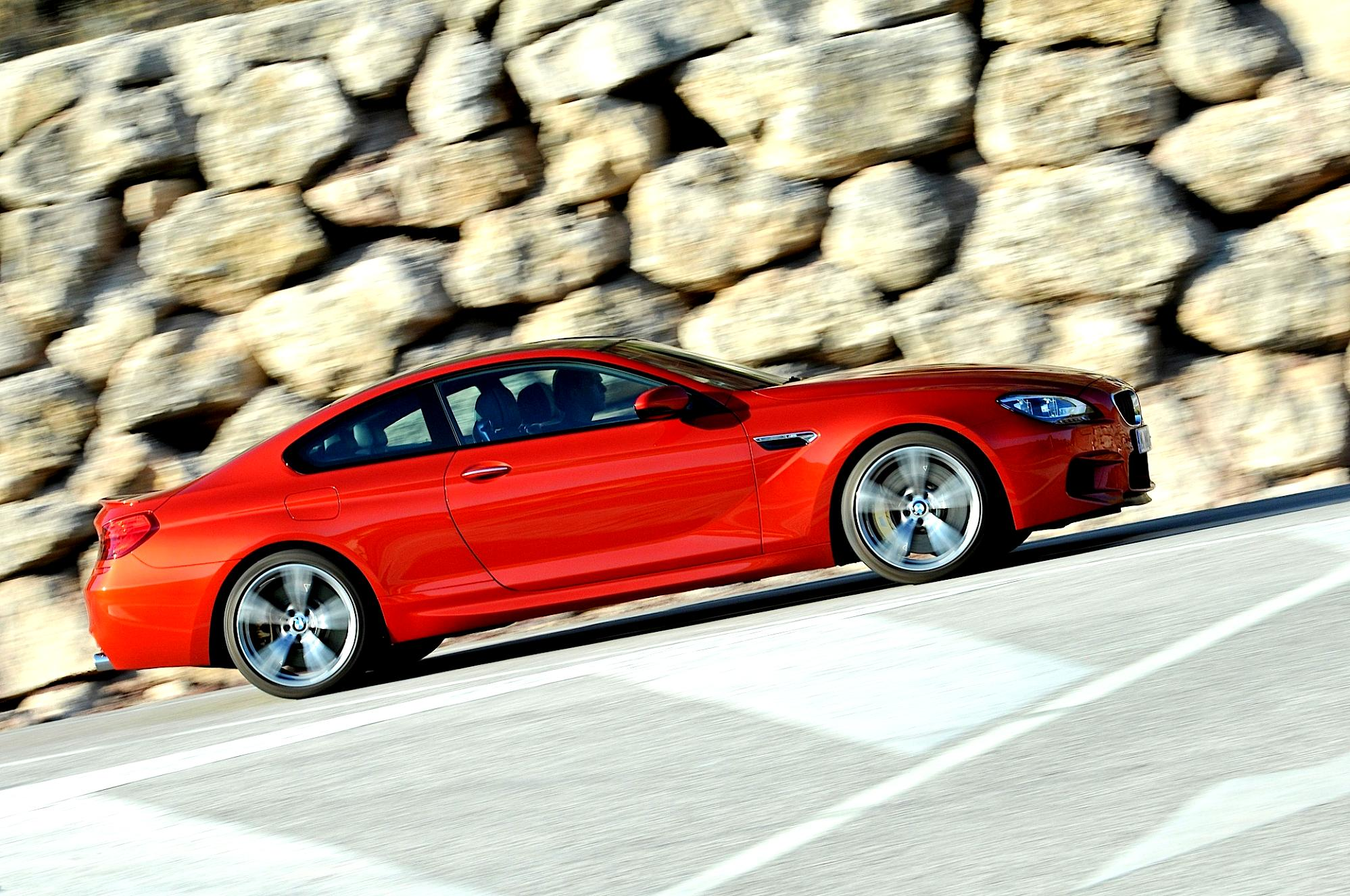 BMW M6 Coupe F13 2012 #60