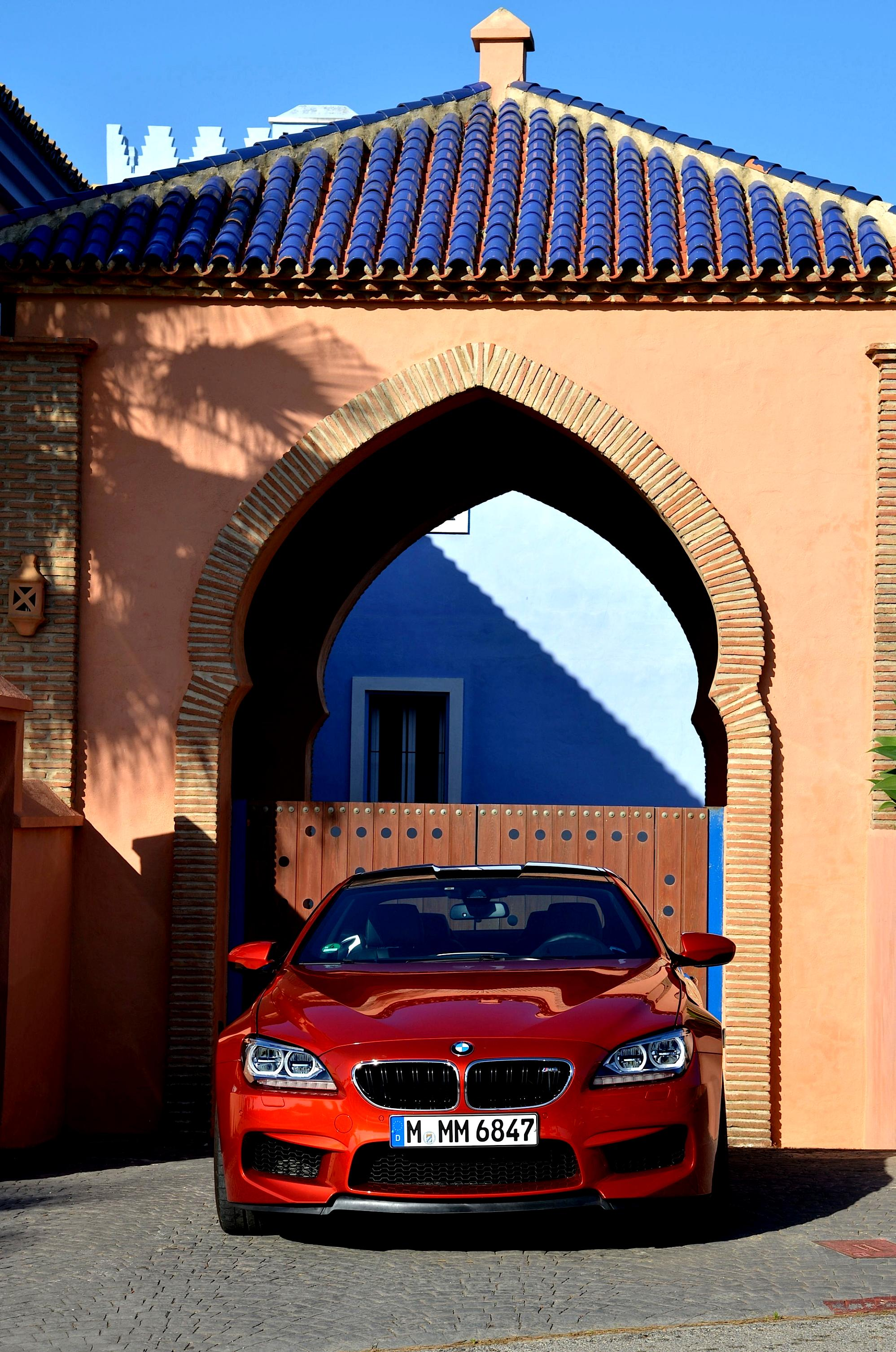BMW M6 Coupe F13 2012 #75