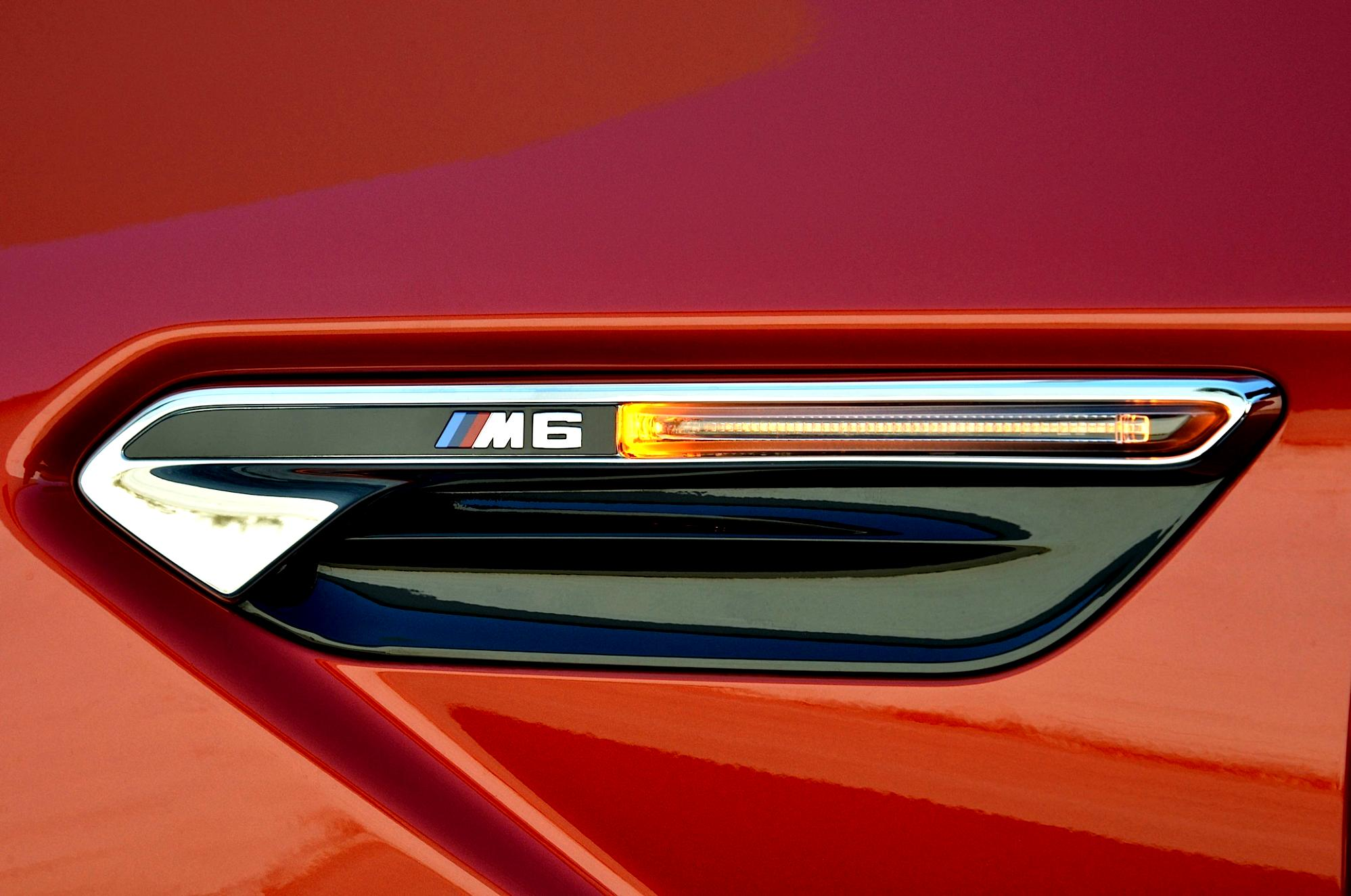 BMW M6 Coupe F13 2012 #94