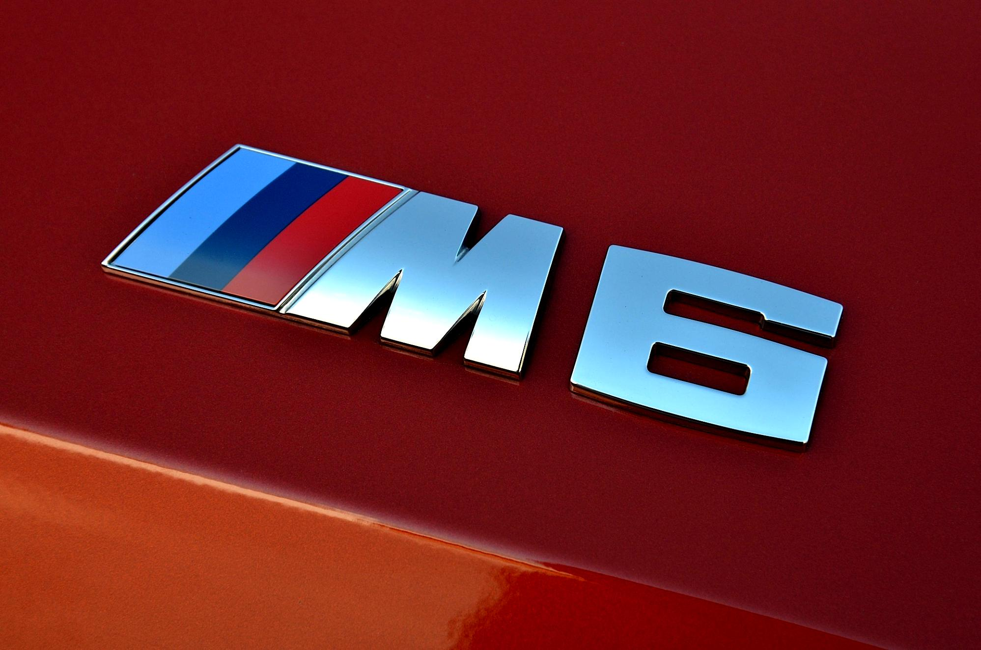 BMW M6 Coupe F13 2012 #95
