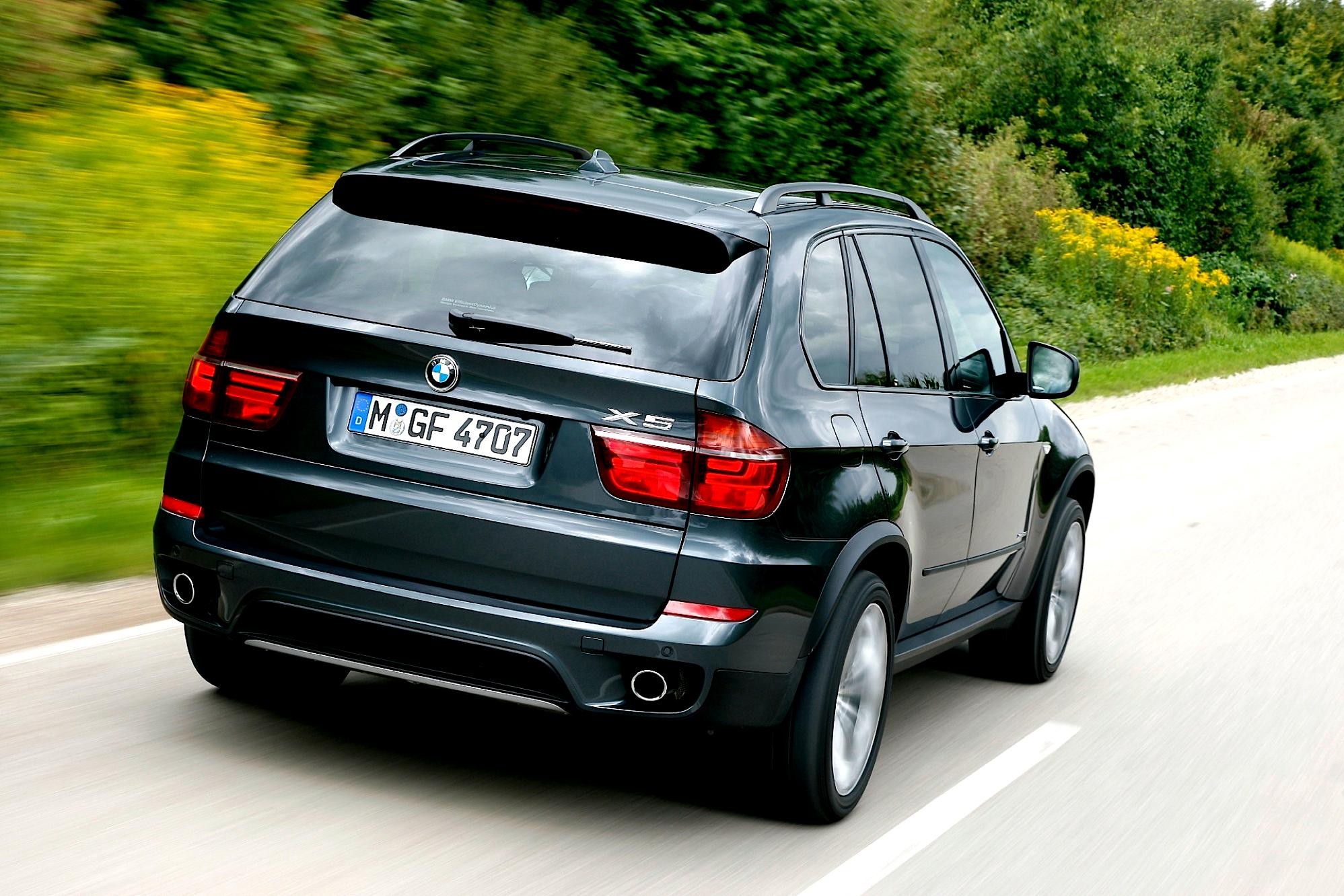 Bmw X5 E70 2010 Photos 100 On Motoimgcom