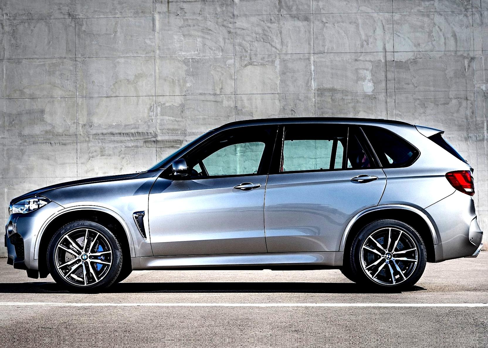 Bmw X5m 2014 On Motoimg Com