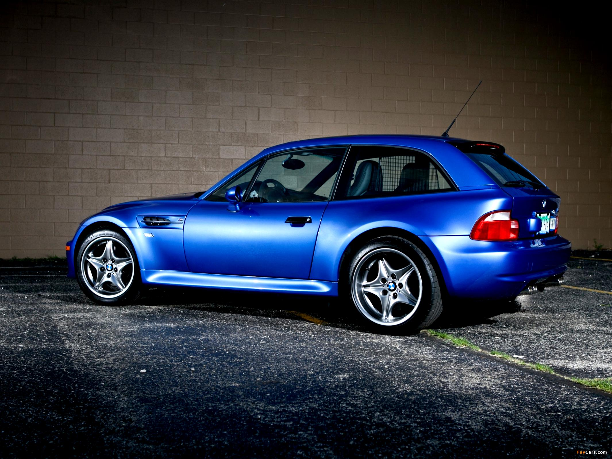 Bmw Z3 Coupe Bmw Z3 Coupe E36 1998 Photos 6 On Motoimg Com Bmw Photo Gallery Bimmertoday