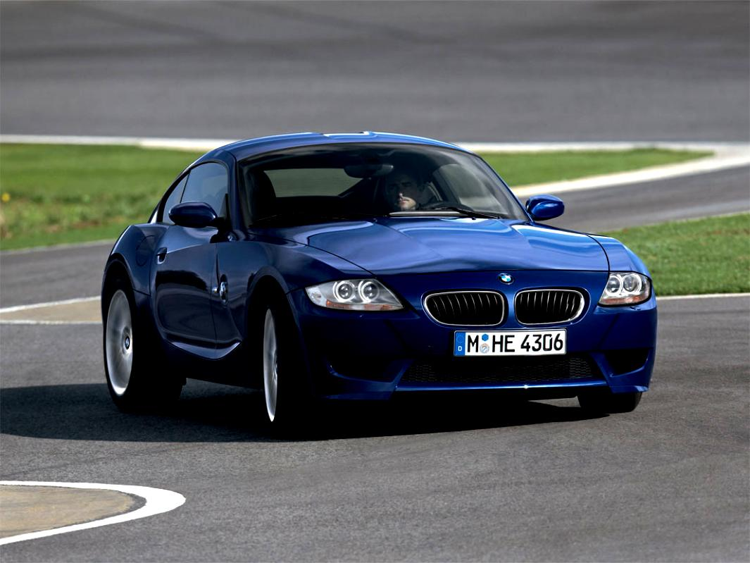 Bmw Z4 Roadster E85 2006 Photos  3 On Motoimg Com