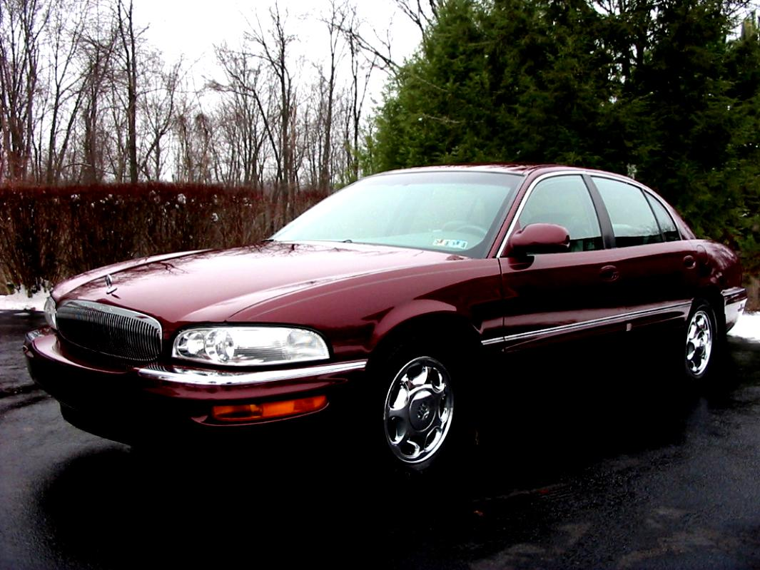 Buick park avenue photos Top 10 Weird Things the Victorians Did for Fun - Listverse