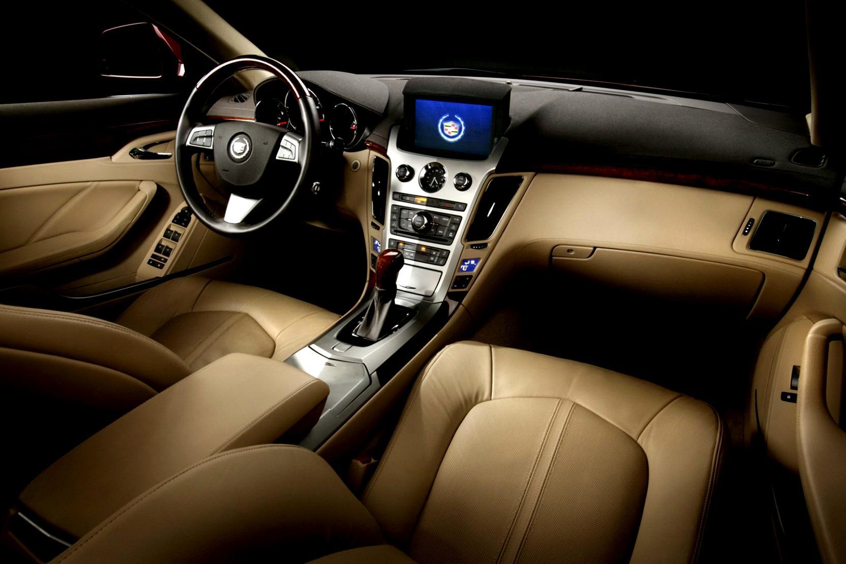 Cadillac cts 2013 2