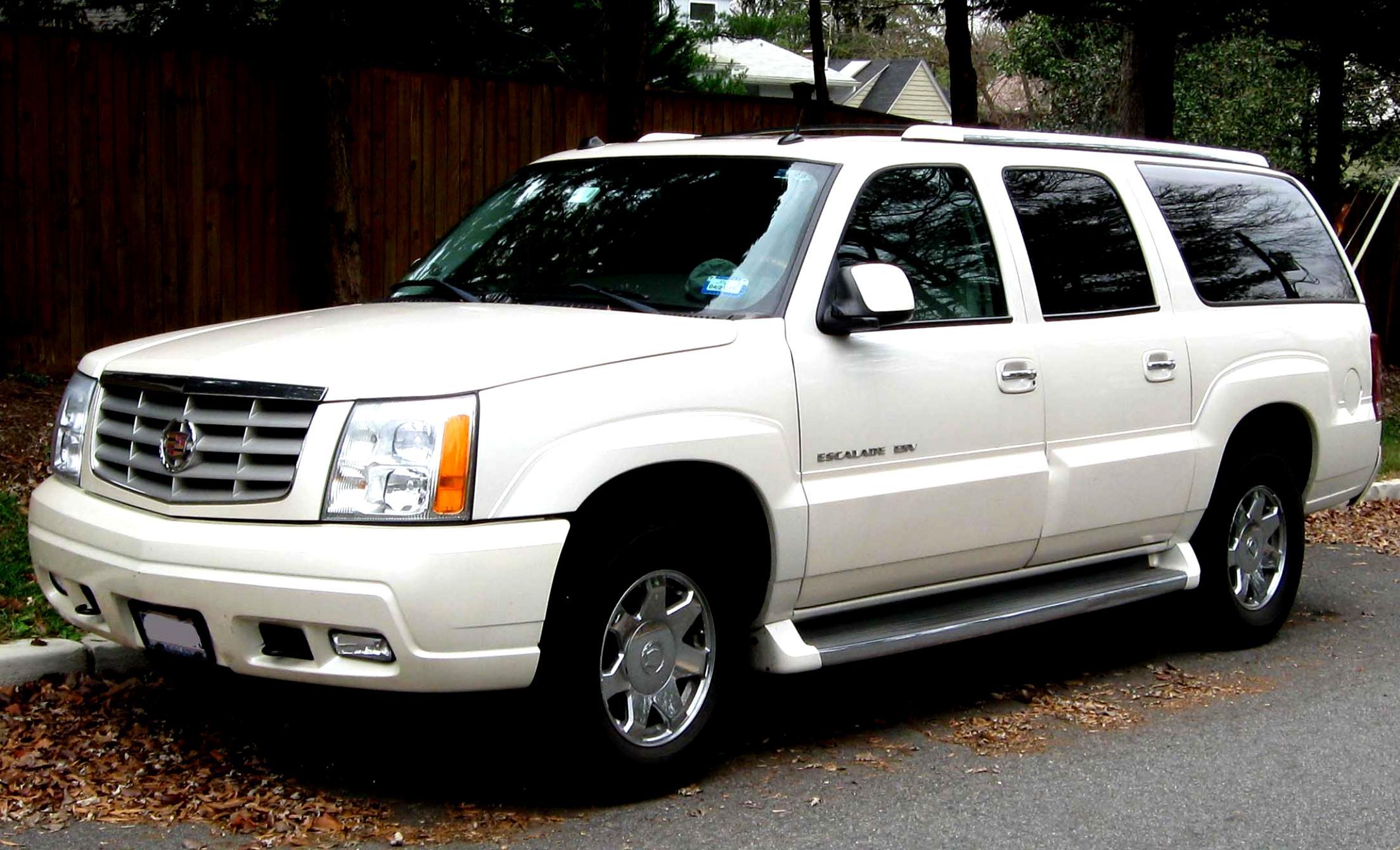2004 escalade esv 5804174 techpneu info rh techpneu info 2011 cadillac escalade esv platinum owners manual 2011 Cadillac Escalade ESV Platinum
