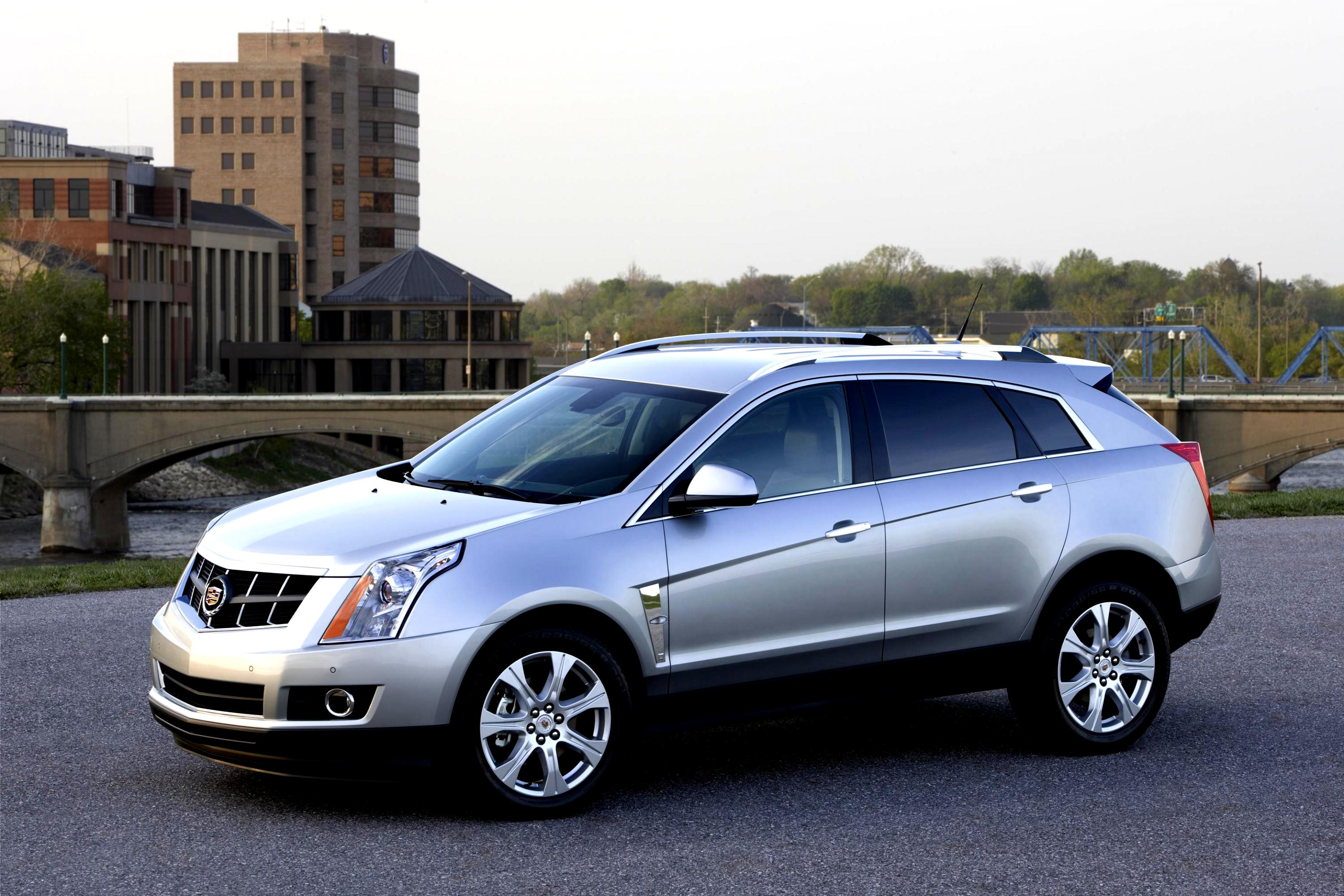 img turbo srx review cadillac the