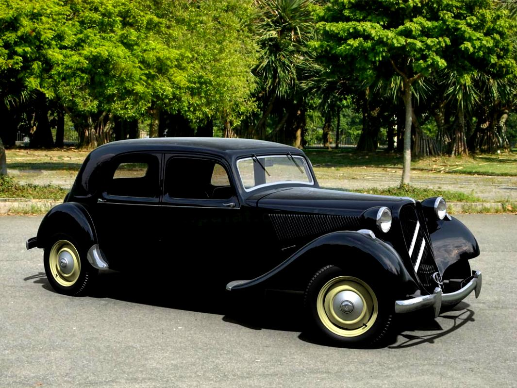 citroen traction avant 11b cabrio 50 images new hd car wallpaper. Black Bedroom Furniture Sets. Home Design Ideas