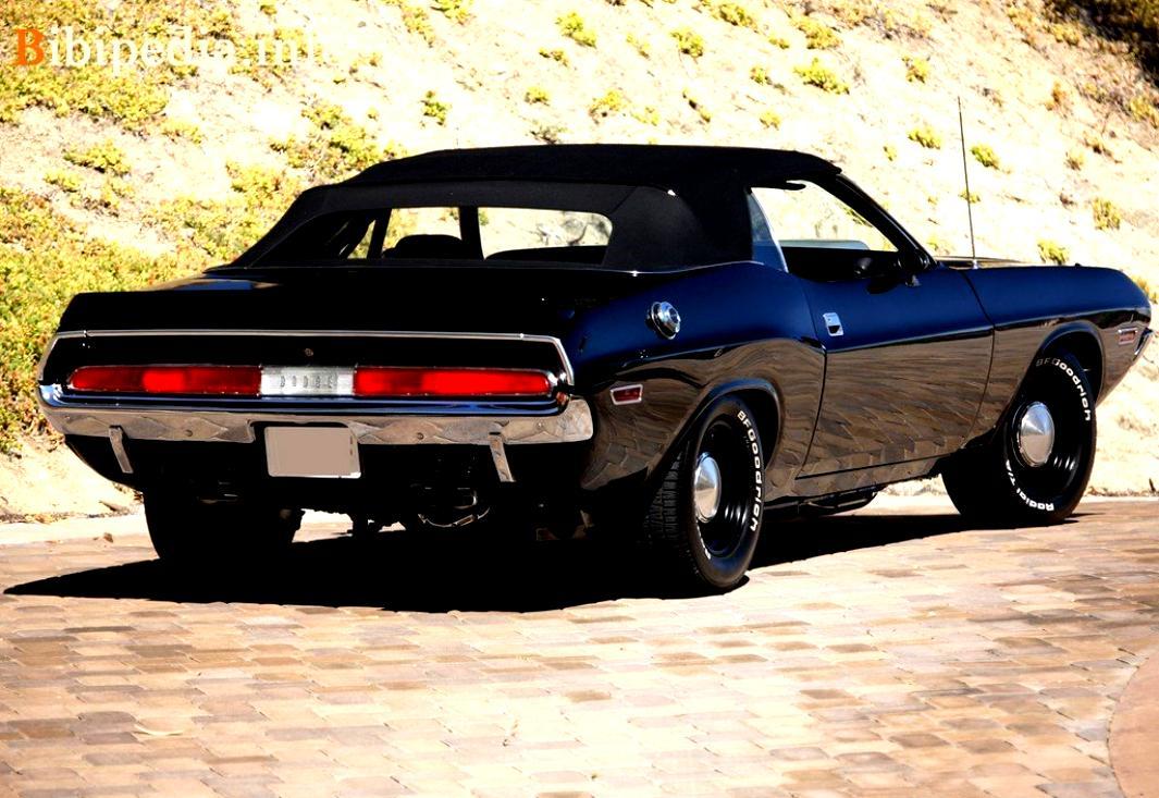 Dodge Challenger 1969 Photos 2 On Motoimg Com