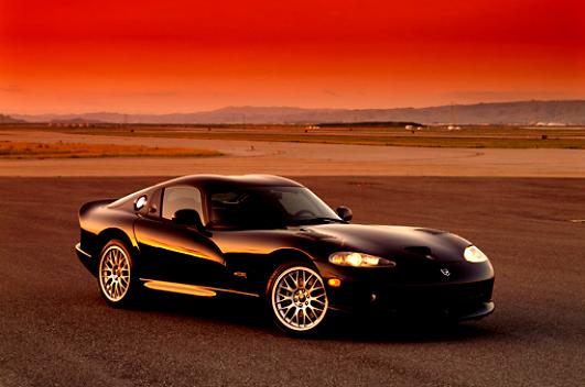 Dodge Viper Acr 1999 Photos 6 On Motoimg