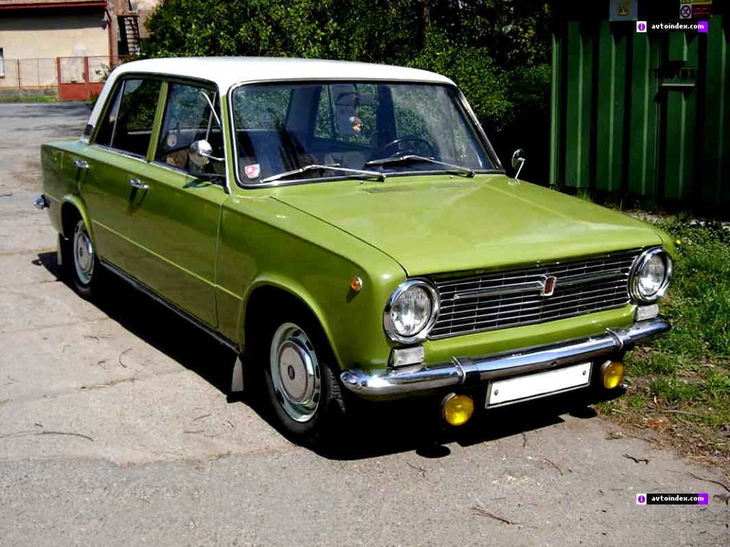 fiat 124 saloon 1966 on motoimgcom