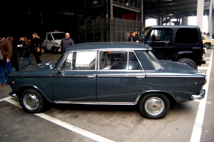 Fiat 1500 1961 Photos 13 On Motoimg