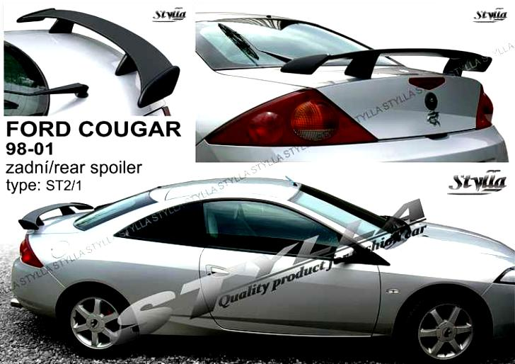 Ford Cougar 1998 #30