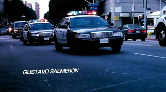 Ford Crown Victoria 1998 #10