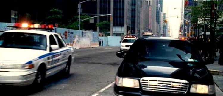 Ford Crown Victoria 1998 #66