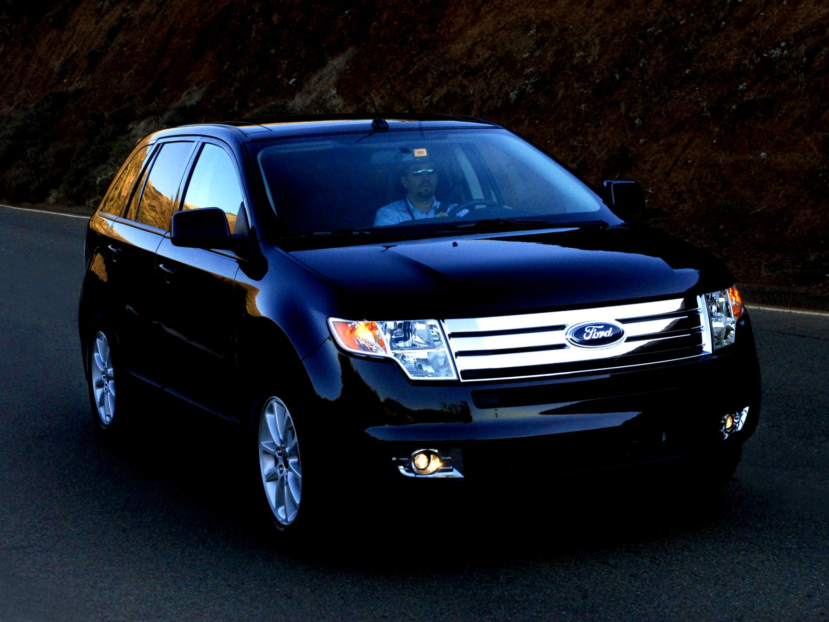Forums Ford Edge Forum