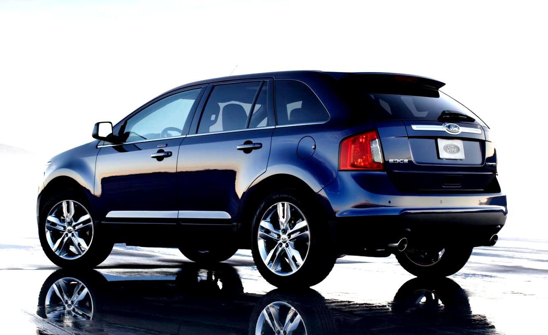 ford edge 2014 28