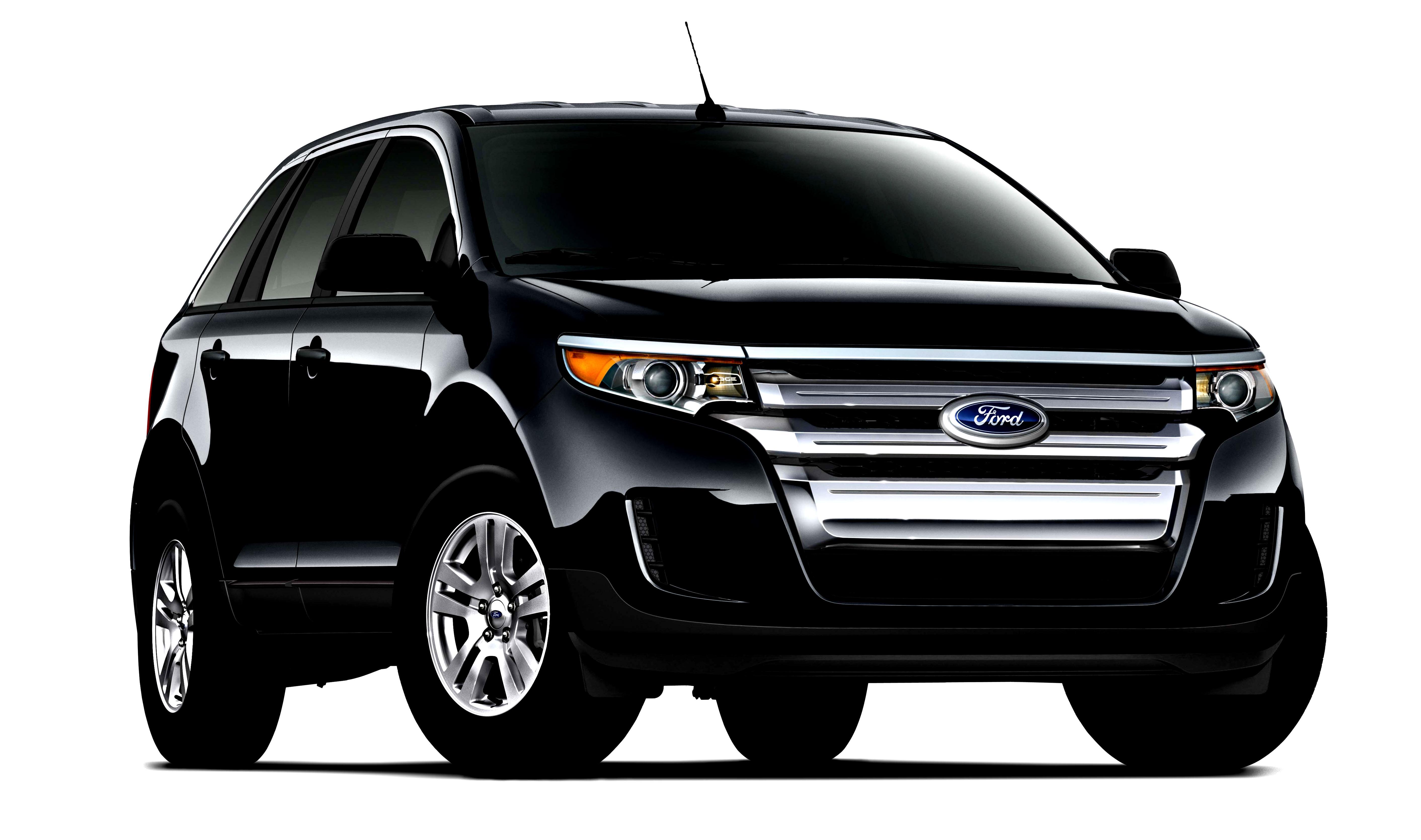 Ford Edge 2014 On Motoimg Com