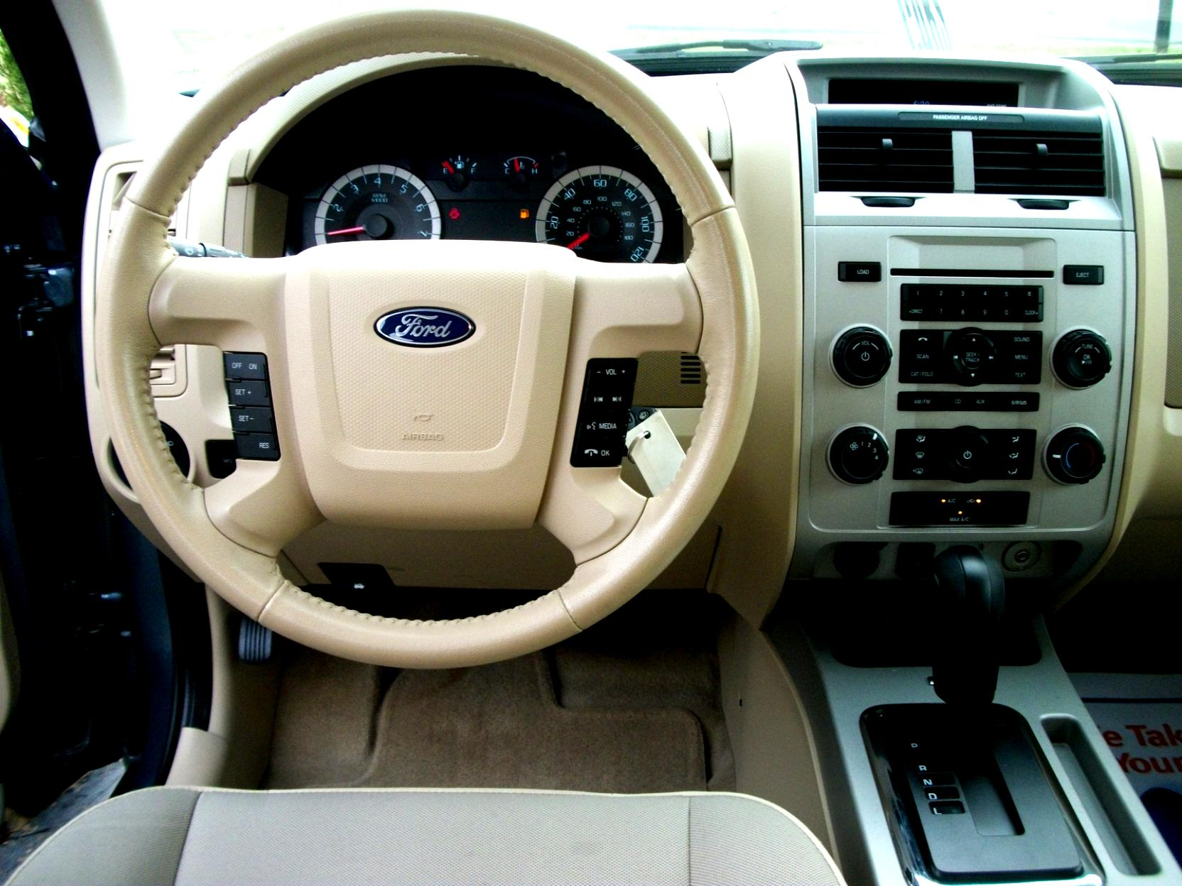 Ford Escape 2008 #4