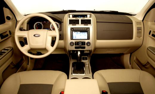 Ford Escape 2008 #9