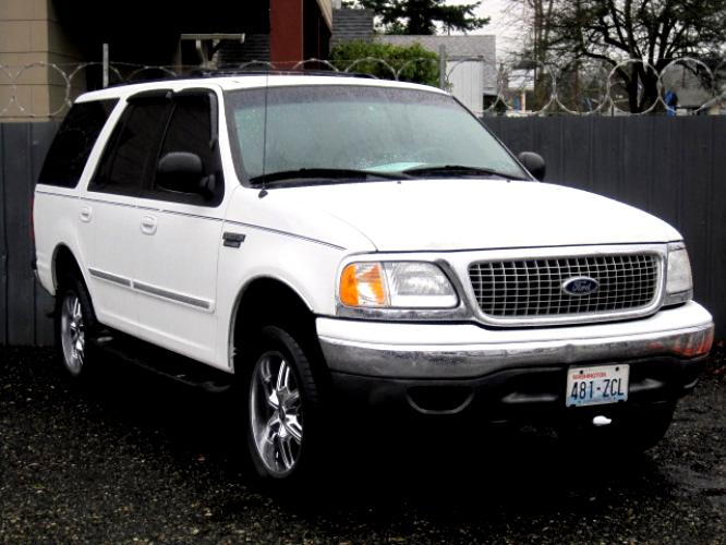 1996 expedition
