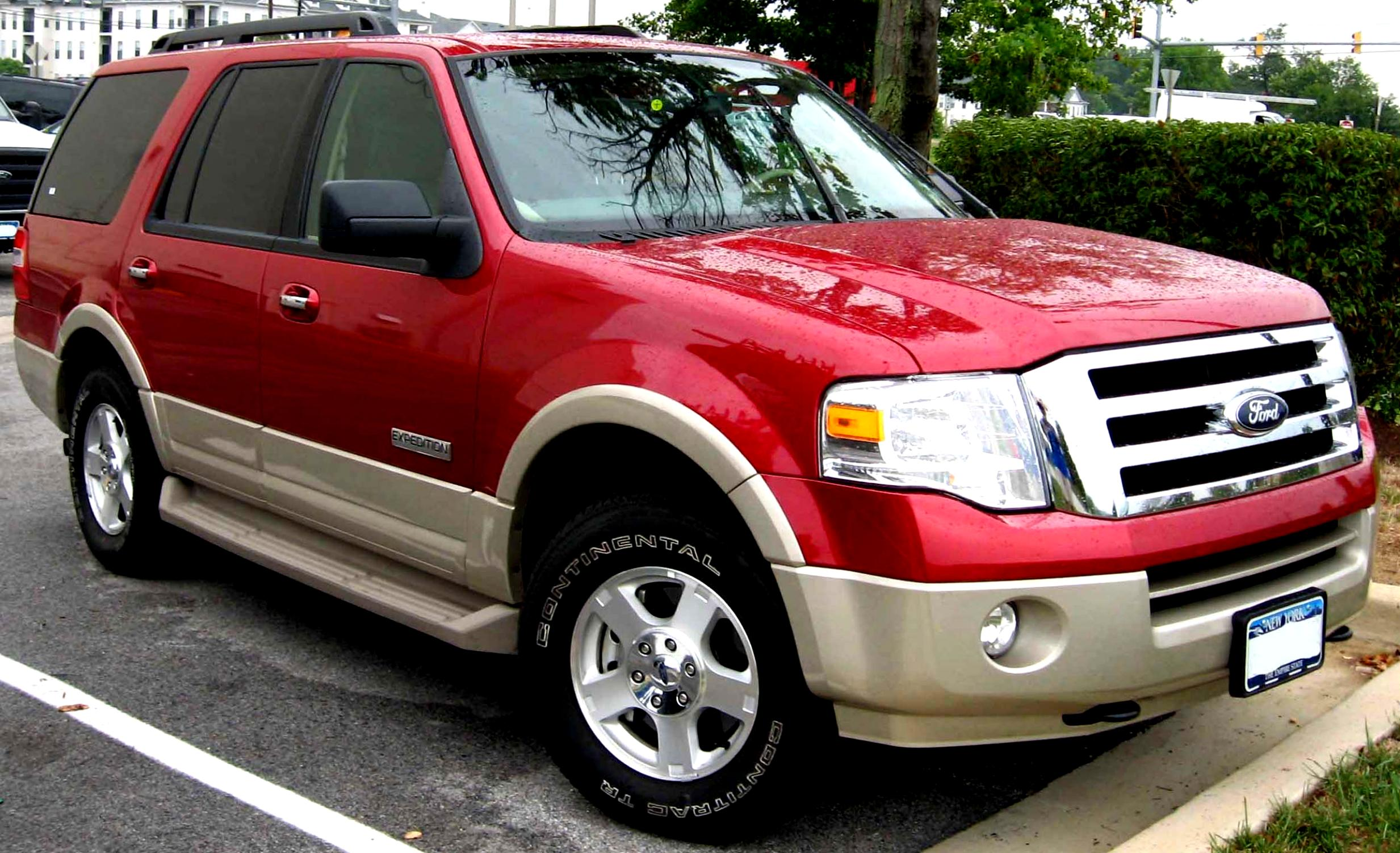 Ford Expedition 2002 #2