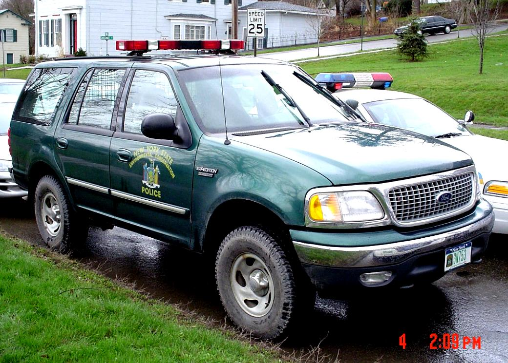 Ford Expedition 2002 #5