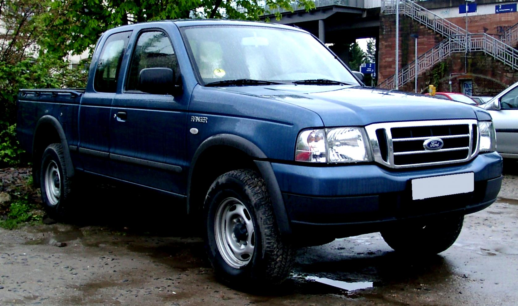 Ford Expedition 2002 #10