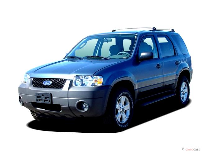 Ford Expedition 2002 #11