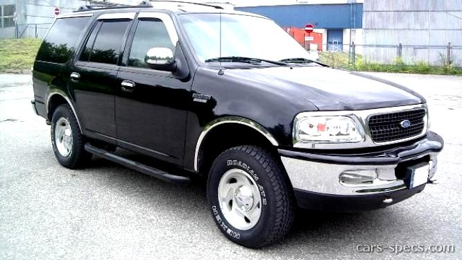Ford Expedition 2002 #19